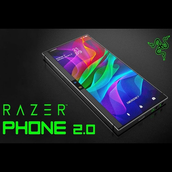 Intip Spesifikasi Penerus Razer Phone di AnTuTu