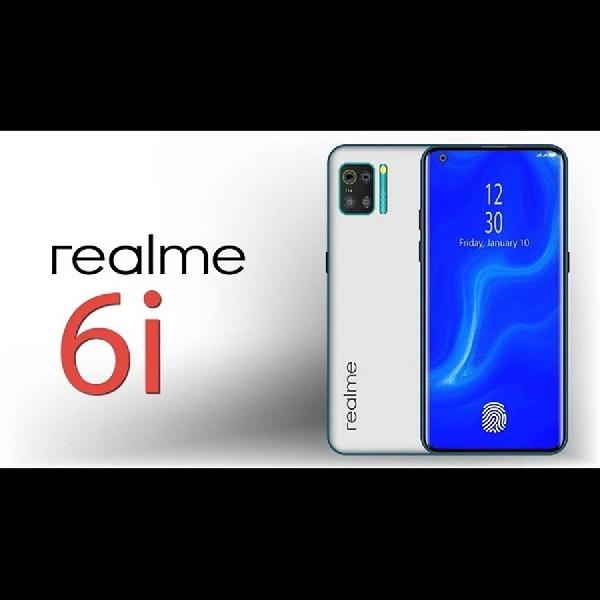 Realme 6i RMX2063 yang Misterius muncul di Geekbench