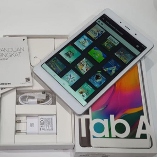 Samsung Galaxy Tab A 2019 Rilis! Berikut Spesifikasinya!