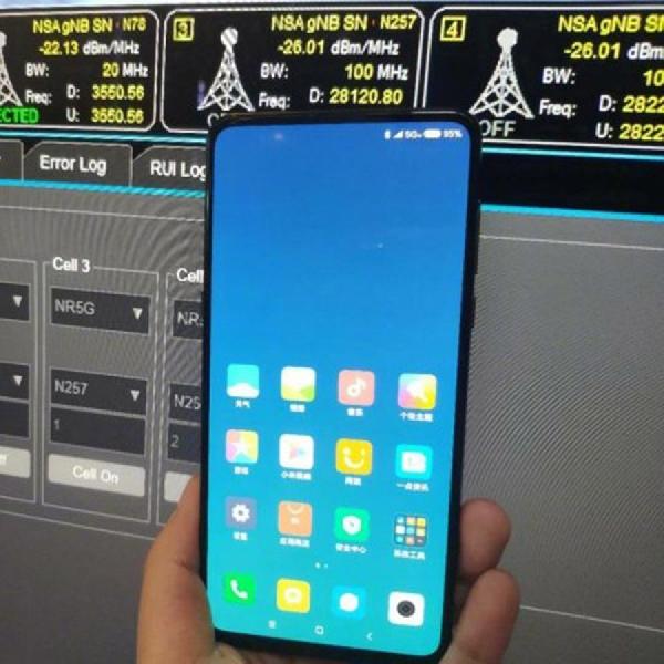 Xiaomi Mi Mix 3 Punya RAM 10GB