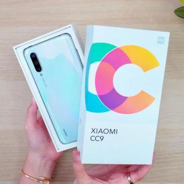 Xiaomi CC9 Pro Dipastikan Pakai Lima Kamera