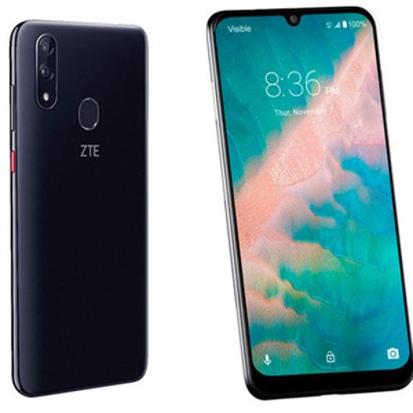 Smartphone ZTE memperkenalkan Produk Terbarunya: Blade A7 Prime dan Blade 10 Prime!