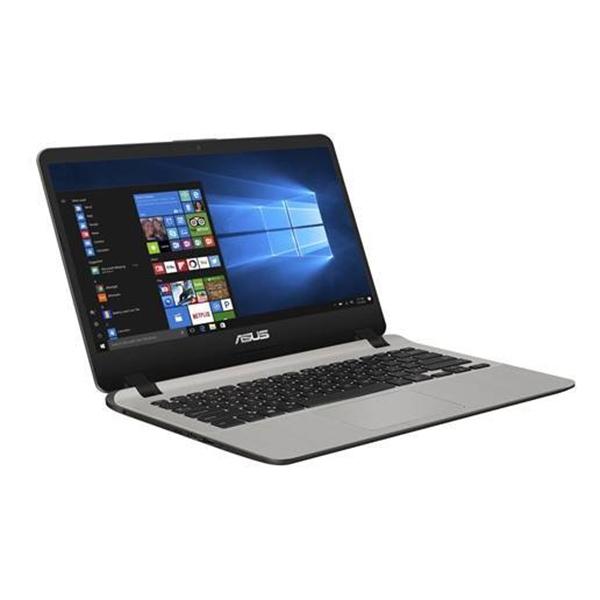 Asus Vivobook A407, Laptop Harian dengan Keamanan Ganda