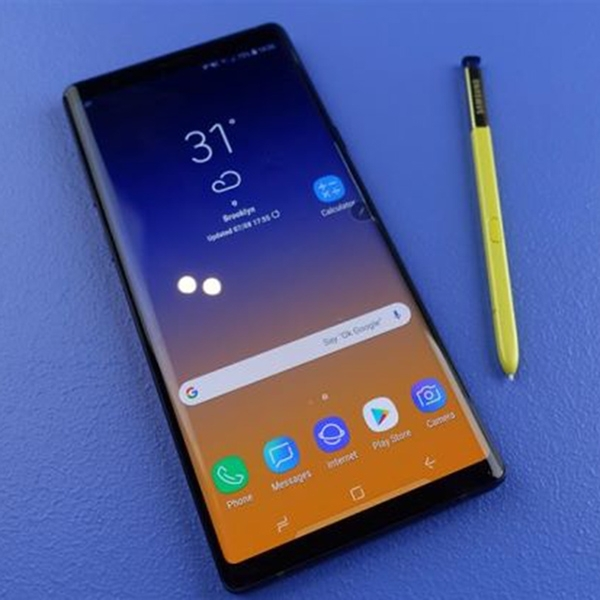 Samsung Note 9 Rilis, Ini Dia Sejumlah Fitur Unggulannya