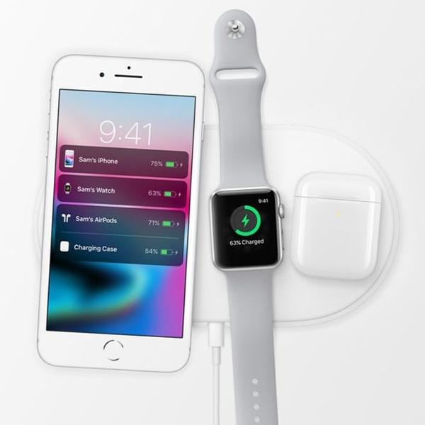 Mengenal Lebih Dekat AirPower Buatan Apple