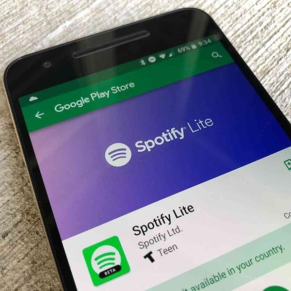 Spotify Akan Punya Versi Lite
