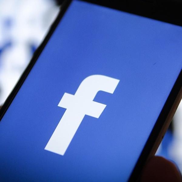 Facebook Jadi Sarang Berbagi Konten Bajakan