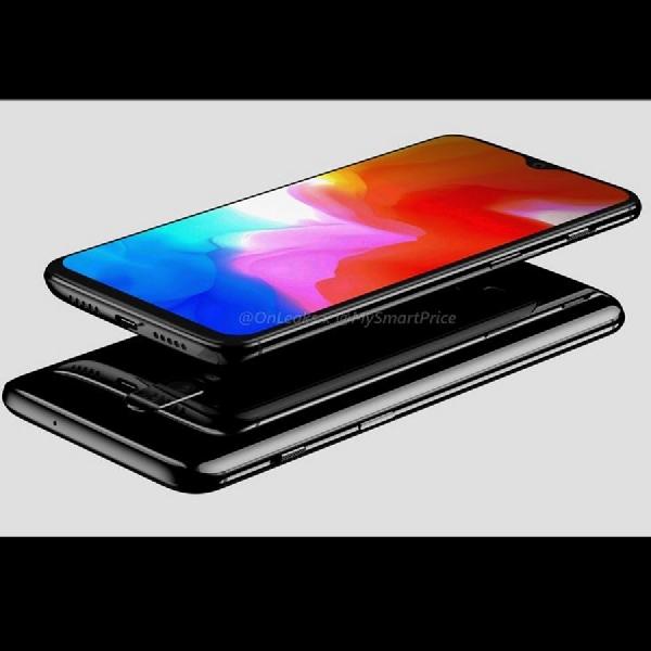 Ini Dia Kapasitas Baterai OnePlus 6T