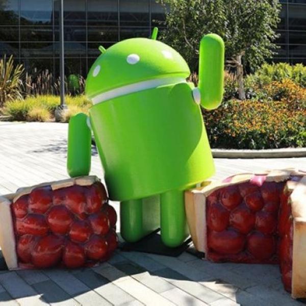 Android 9 Pie Rilis, Ini Dia Fitur Unggulannya