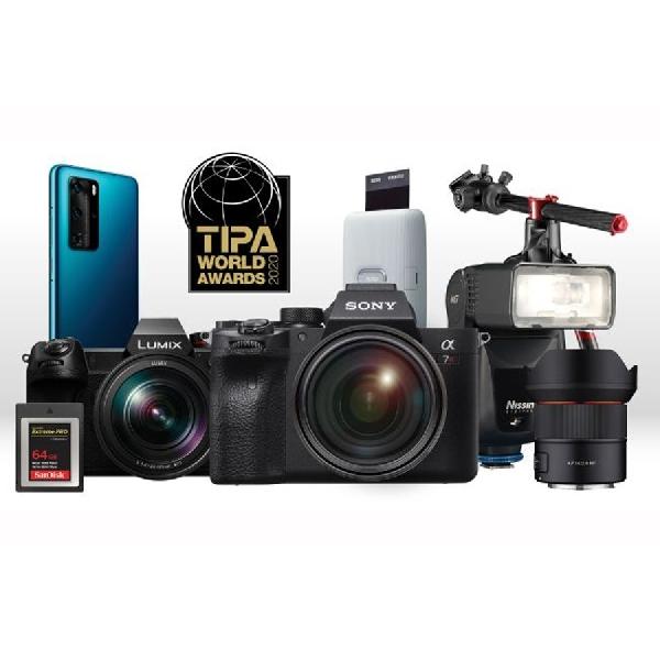 Canon, Nikon, dan Sony Dominasi Penghargaan TIPA World Awards 2020