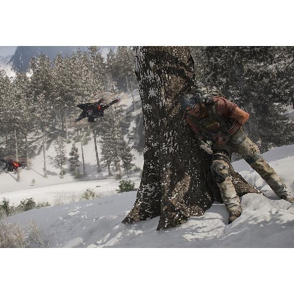 Ghost Recon: Breakpoint, Mahakarya Baru Ubisoft