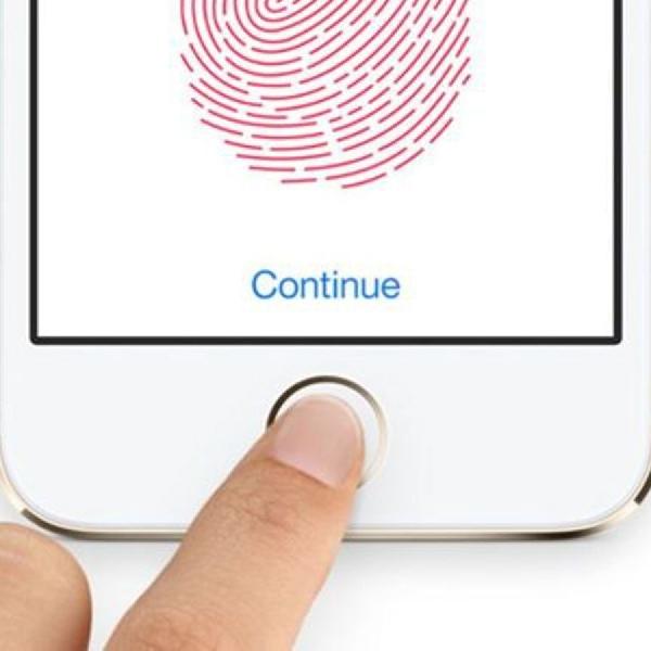 Touch ID Layar Apple Dapat Menggunakan Teknologi IR