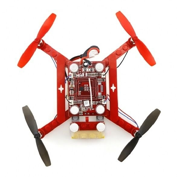 Twenty-one Building Block, Drone Lego Harga 300 Ribuan