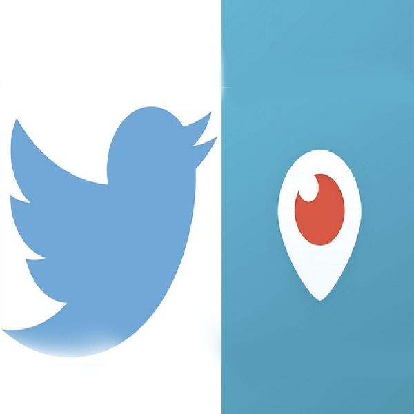 Twitter Akan Tutup Aplikasi Mandiri Periscope