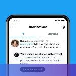 Twitter Sedang Mengembangkan Fitur Unmention Diri Sendiri