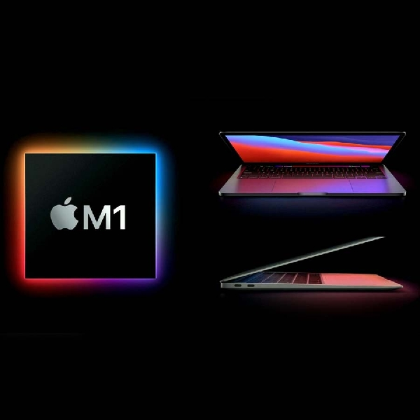 Ulasan Macbook Air M1, Dinilai Mengungguli MacBook Pro 16inci