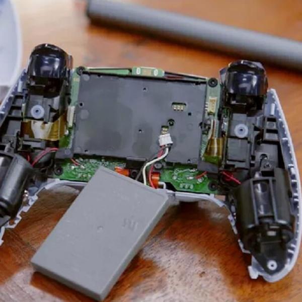 Unboxing PS5 DualSense yang Mendukung Android dan PC