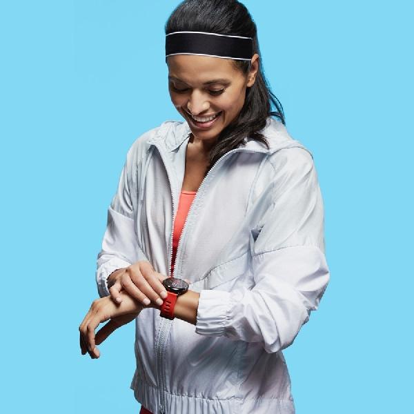 Smartwatch Sporty Ini Siap Temani Aktivitas Outdoor
