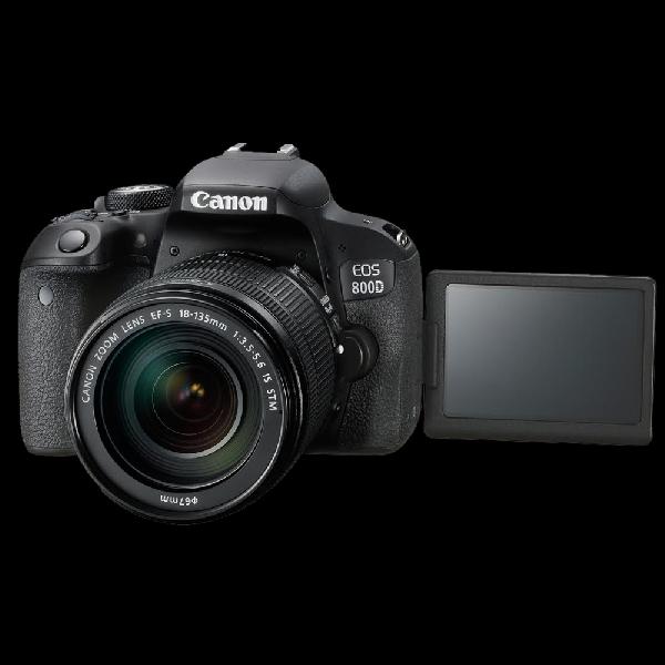 Canon EOS 77D Dan EOS 800D Resmi Hadir Di Indonesia