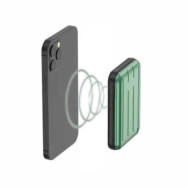 Untuk Pertama Kalinya, Pihak Ketiga Resmi Luncurkan Baterai MagSafe iPhone