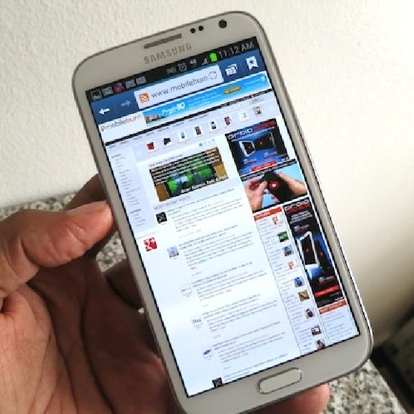 Update Firmware Smartphone Samsung Hadirkan Penangkal Iklan Secara Default