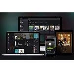Update Spotify Untuk iPad Dukung Multitasking