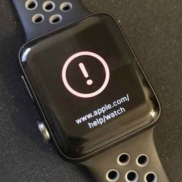 Update watchOS 3.1.1 Malah Buat Apple Watch Alami Brick