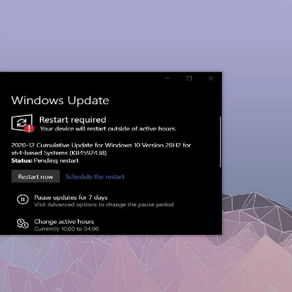 Update Windows 10 Dapat Bikin Baterai Laptop Bertahan Lebih Lama