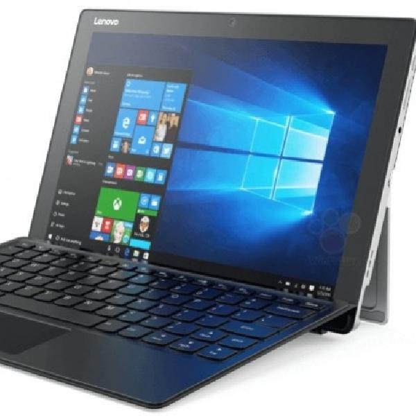 Usung Spesifikasi Sekelas Microsoft Surface Pro 4, Lenovo Miix 510 Tawarkan Harga Terjangkau