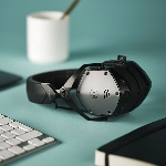 V-Moda Umumkan Headphone Nirkabel Dengan Peredam Bising Aktif
