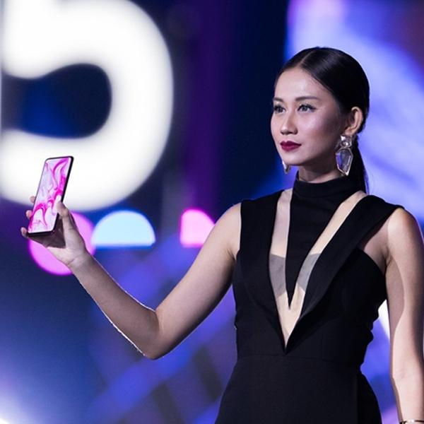 Vivo Janjikan Boyong V15 Pro ke Tanah Air