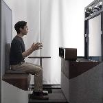 Video Chat Terasa Makin Nyata dengan Model 3D 'Project Starline'