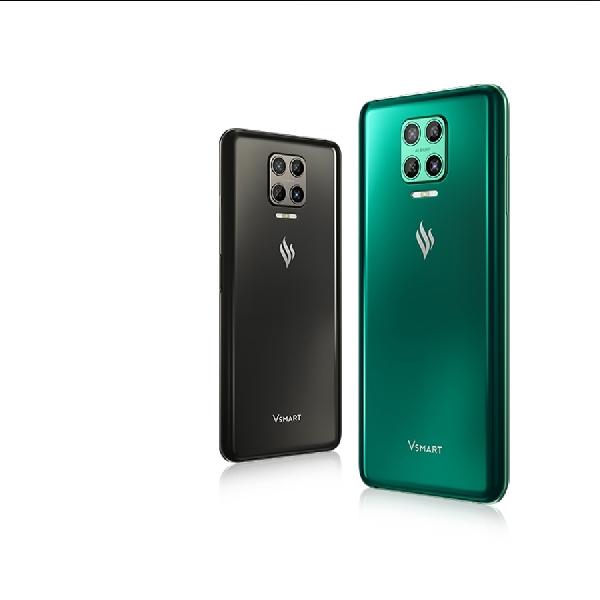 VinSmart Berencana Luncurkan Smartphone-nya di Pasar Global