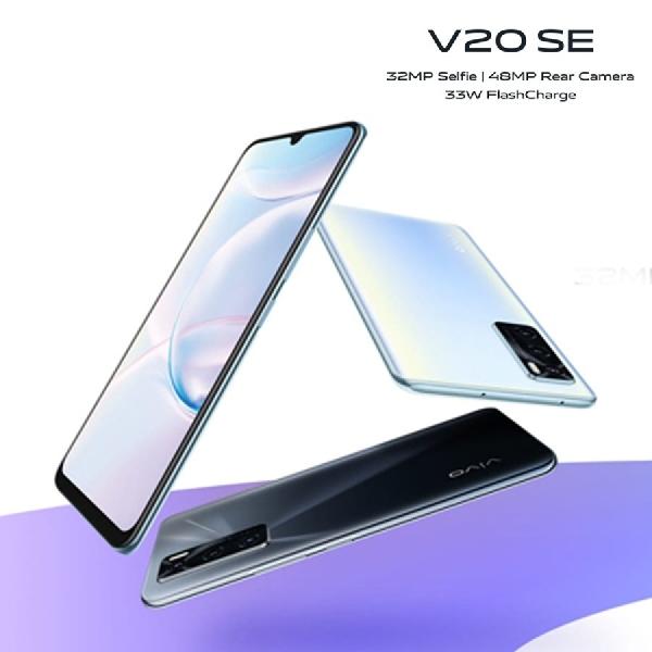 Deretan Fitur Unggulan dari Vivo S20 SE yang Fashionable