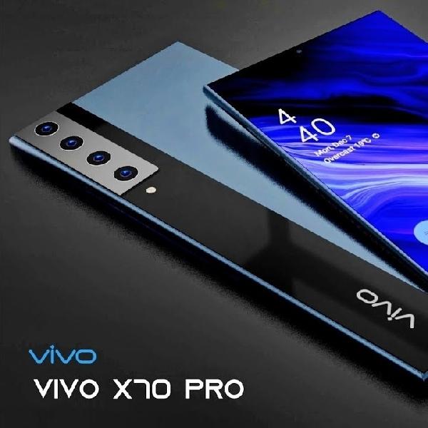 Vivo X70 Series akan Rilis dengan Fitur Kamera Terbaru serta Wireless Charger