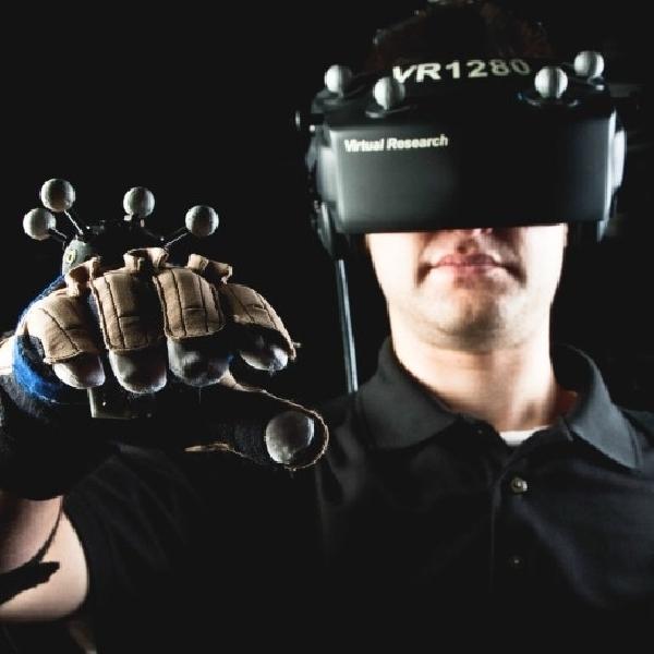 5  Proyeksi Penetrasi Teknologi VR di Kehidupan Manusia