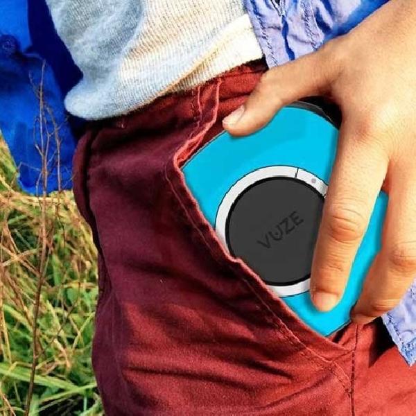 Kamera Trendi Ini Bisa Rekam Video 360
