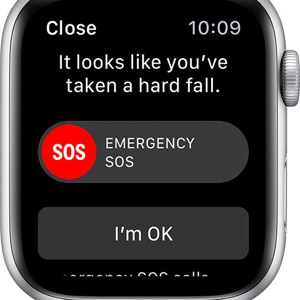 Satu Lagi Fitur Penyelamat di Apple Smartwatch, Pendeteksi Jatuh