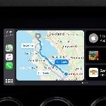 Waze Akan Segera Mendukung Mode Dasbor Split-View CarPlay