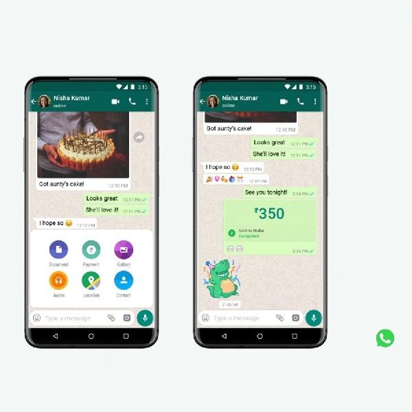 WhatsApp Kenalkan Fitur 'Keranjang Belanja'