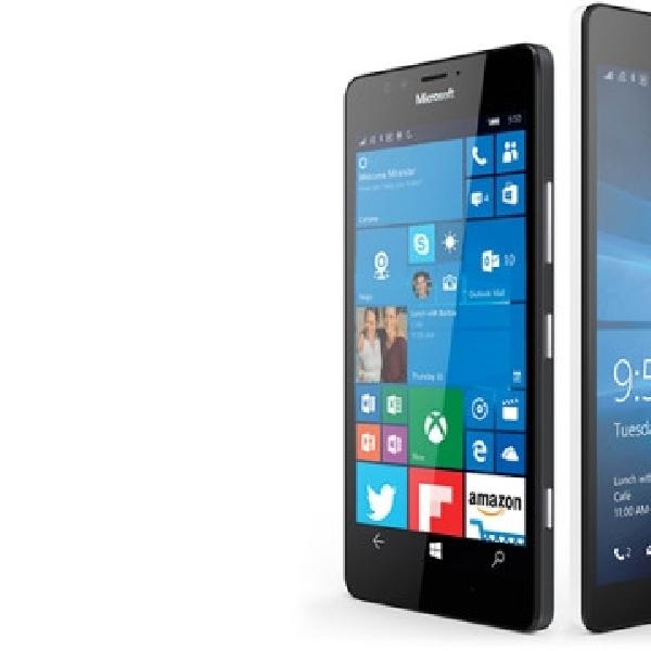 Windows 10 Mobile akan Luncur Masal Februari Depan