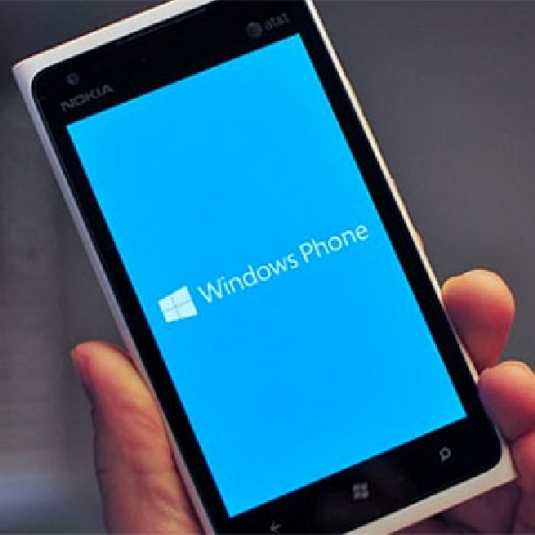 Perangkat Windows Phone Misterius Diketahui Gunakan Snapdragon 820
