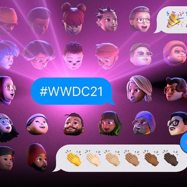 WWDC 2021: Apple Resmi Perkenal Sederet Fitur Baru iOS 15