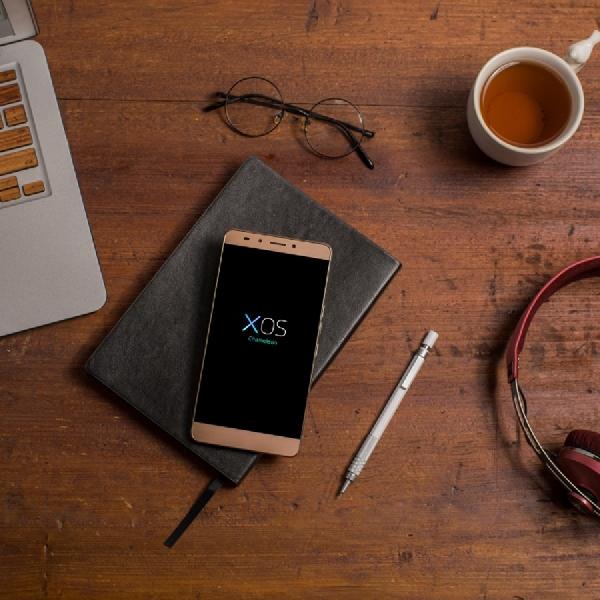 Usung Baterai Besar, Infinix Note 3 Pro Lebih Bertenaga