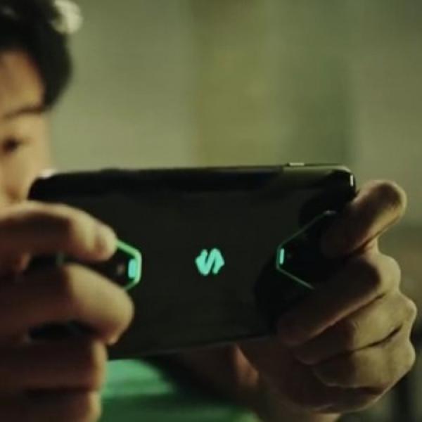 Xiaomi Black Shark 3: Ponsel Game Superior