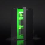 Xbox Merilis Kulkas Berukuran Mini