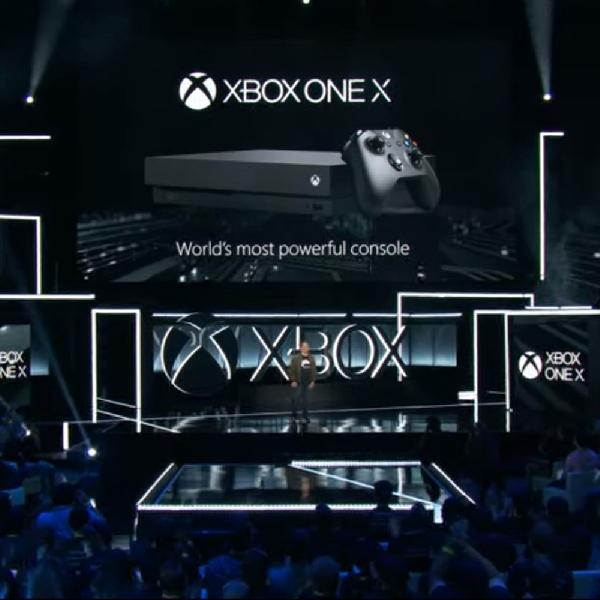 Konsol Game Terbaru Microsoft Ini Siap Jegal PS4 Pro