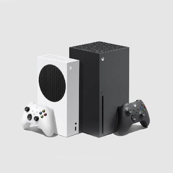Terungkap, Xbox Series S Hanya Dihadirkan Dengan Penyimpanan 364GB