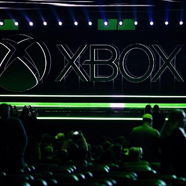 Microsoft Siapkan Xbox Generasi Terbaru
