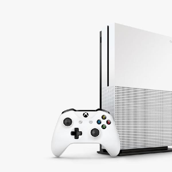 Dibanderol 399 Dolar, Xbox One S 2TB Meluncur 2 Agustus